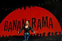 JUL 15 Bananarama performing at British Summer Time 2018