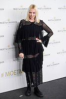 "Daniela Blume attends to the Moet & Chandom party ""New Year's Eve"" at Florida Retiro in Madrid, Spain. November 29, 2016. (ALTERPHOTOS/BorjaB.Hojas) /NORTEPHOTO.COM"