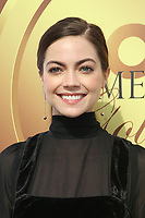 WEST HOLLYWOOD, CA - JANUARY 6: Caitlin Carver at the Gold Meets Golden 5th Anniversary party at The House On Sunset in West Hollywood, California on January 6, 2018. <br /> CAP/MPI/FS<br /> &copy;FS/MPI/Capital Pictures