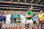 Kerry Footballer Aidan O'Mahony