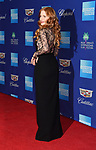 PALM SPRINGS, CA - JANUARY 02: Actress Jessica Chastain  arrives at the 29th Annual Palm Springs International Film Festival Film Awards Gala at Palm Springs Convention Center on January 2, 2018 in Palm Springs, California.
