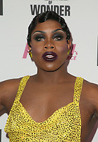"LOS ANGELES, CA - MAY 13: Monét X Change, at ""RuPaul's Drag Race"" Season 11 Finale Taping at The Orpheum Theatre in Los Angeles, California on May 13, 2019. <br /> CAP/MPIFM<br /> ©MPIFM/Capital Pictures"