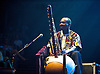AfroCubism<br /> performing live at The Royal Albert Hall, London, Great Britain <br /> 27th June 2011<br /> <br /> Toumani Diabat&eacute;<br /> <br /> <br /> Photograph by Elliott Franks