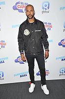 Marvin Humes at the Capital FM Summertime Ball 2019, Wembley Stadium, Wembley, London, England, UK, on Saturday 08th June 2019.<br /> CAP/CAN<br /> ©CAN/Capital Pictures