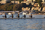 Rowing, Seattle, 2019, Tail of the Lake, Lake Union, Washington State, USA, regatta, head race, Gas Works Park, crew, rowers, rowing race, rowing towns, traditional sports, scenic, Seattle skyline, October 6 2019,