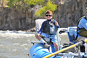 Fishermen and Women fishing the Upper Colorado River from Rancho to Sate Bridge, August 16, 2013, AM, Bond, Colorado - WhiteWater-Pix | River Adventure Photography - by MADOGRAPHER Doug Mayhew