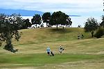 NELSON, NEW ZEALAND - FEBRUARY 18: 2017 Kina Golf Open at Tasman Golf Course on February 18, 2017 in Motueka, New Zealand. (Photo by: Chris Symes/Shuttersport Limited)