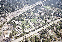 1996 September 23..Assisted Housing..Oakmont North...Aerial.Looking Southeast with Military Highway ion left and Chesapeake Boulevard on right...NEG#.NRHA#..HOUSING/OAKMONT2  2:10