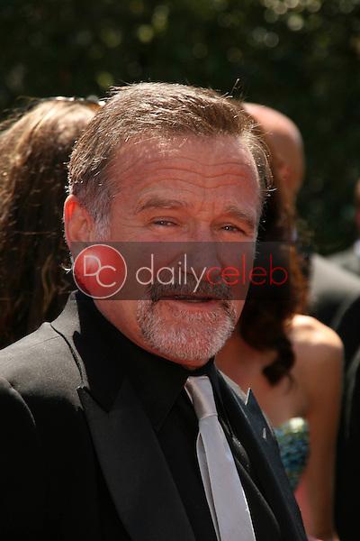 Robin Williams<br /> at the 2010 Primetime Creative Arts Emmy Awards,  Nokia Theater L.A. Live, Los Angeles, CA. 08-21-10<br /> David Edwards/DailyCeleb.com 818-249-4998