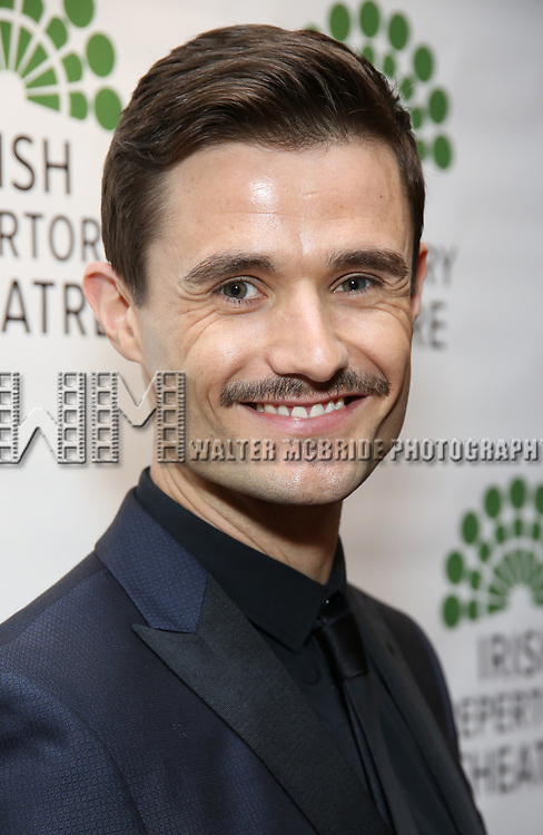 Mark Evans attends the 'Sondheim at Seven' 2017 Gala Benefit Production at Town Hall on June 13, 2017 in New York City.