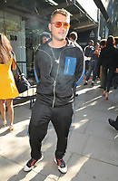 Rafferty Law at the LFW (Men's) s/s 2019 What We Wear catwalk show, BFC Showspace, The Store Studios, The Strand, London, England, UK, on Monday 11 June 2018.<br /> CAP/CAN<br /> &copy;CAN/Capital Pictures