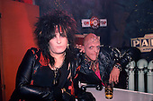 MOTLEY CRUE; HOME SWEET HOME VIDEO; 1985; NEIL ZLOZOWER;