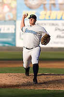 Everett AquaSox 2009