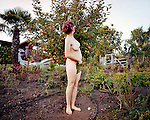 Photograph by Rachel Barrett, Juror's Pick (Hank Willis Thomas), 2010 Daylight/CDS Photo Awards Project Prize