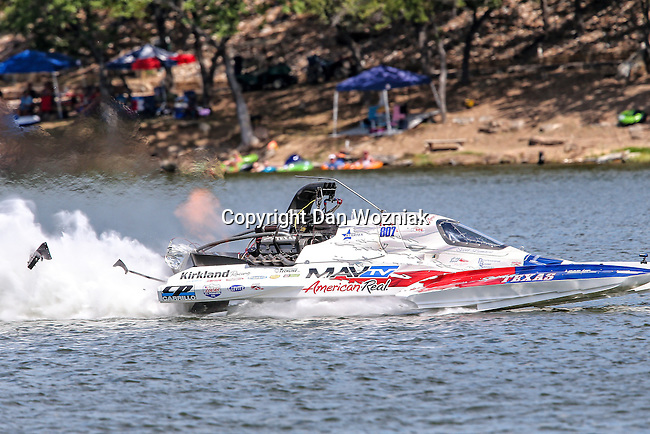 2014 Marble Falls LakeFest  Drag Boat Race in Marble Falls, Texas.