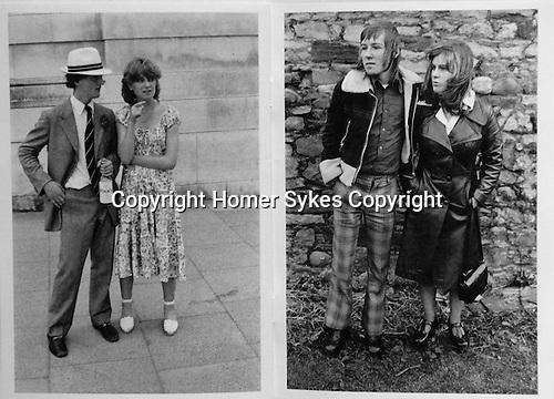 My Britain 1970 - 1980.
