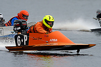 6-P, 17-K   (Outboard Hydroplanes)