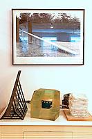 sculptures and artworks
