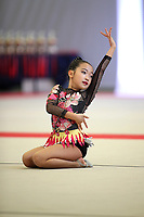 Mirim Chong???, Level-4 (LASG) @ LA Cup 2017. (Correction please, if ID is not correct, thanks!)