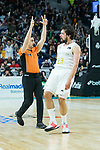 Real Madrid vs Kirolbet Baskonia game of Liga Endesa. 19 January 2020. (Alterphotos/Francis Gonzalez)