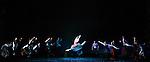 English National Ballet. Snow Queen. World Premiere. Choreographer: Michael Corder