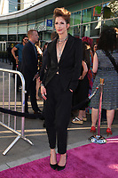 LOS ANGELES, CA - JUNE 21: Alysia Reiner at the Netflix LA Premiere of Glow at the Arclight Dome on June 21, 2017 in Los Angeles, California. Credit: Faye Sadou/MediaPunch