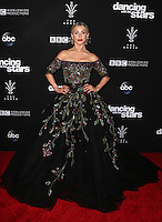 """Los Angeles, CA - NOVEMBER 22: Julianne Hough, At ABC's """"Dancing With The Stars"""" Season 23 Finale At The Grove, California on November 22, 2016. Credit: Faye Sadou/MediaPunch"""