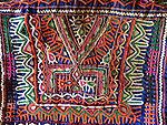 BAG WITH KACHI RABARI WORK