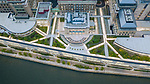 Rockefeller University: Stavros Niarchos Foundation - David Rockefeller River Campus | Rafael Viñoly Architects