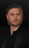 NEW YORK, NY - March 29: Michael Pitt Attends the 'Ghost In The Shell' premiere hosted by Paramount Pictures & DreamWorks Pictures at AMC Lincoln Square Theater on March 29, 2017 in New York City. @John Palmer / Media Punch