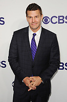www.acepixs.com<br /> May 17, 2017  New York City<br /> <br /> David Boreanaz attending the 2017 CBS Upfront party at The Plaza Hotel on May 17, 2017 in New York City.<br /> <br /> Credit: Kristin Callahan/ACE Pictures<br /> <br /> <br /> Tel: 646 769 0430<br /> Email: info@acepixs.com