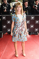 Kate Garraway at the TRIC Awards 2017 at the Grosvenor House Hotel, Mayfair, London, UK. <br /> 14 March  2017<br /> Picture: Steve Vas/Featureflash/SilverHub 0208 004 5359 sales@silverhubmedia.com