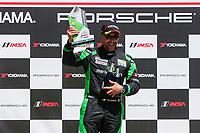 GT3 Cup Canada, Platinum Masters Podium, Race 2
