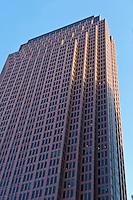 Bell Atlantic Tower, Philadelphia's 5th-tallest building, Phila. PA