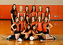 2013-2014 CKHS Volleyball