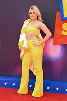 "Tallia Storm<br /> arriving for the ""Toy Story 4"" premiere at the Odeon Luxe, Leicester Square, London<br /> <br /> ©Ash Knotek  D3509  16/06/2019"