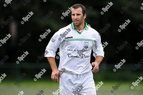 2011-07-30 / Voetbal / seizoen 2011-2012 / Exc. Kaart /  Jens Mathyssen..Foto: mpics