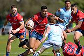 Mitre 10 Cup - Tasman v Northland