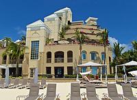 A- Ritz-Carlton Pool & Grounds, Grand Cayman 5 19