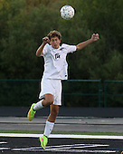 Lake Orion at Bloomfield Hills, Boys Varsity Soccer, 9/9/14