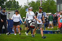 Hannah Green (AUS) heads down 1 during round 4 of the KPMG Women's PGA Championship, Hazeltine National, Chaska, Minnesota, USA. 6/23/2019.<br /> Picture: Golffile | Ken Murray<br /> <br /> <br /> All photo usage must carry mandatory copyright credit (© Golffile | Ken Murray)