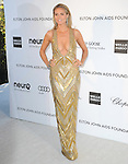 Heidi Klum at the 21st Annual Elton John AIDS Foundation Academy Awards Viewing Party held at The City of West Hollywood Park in West Hollywood, California on February 24,2013                                                                               © 2013 Hollywood Press Agency