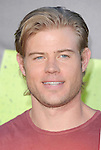 Trevor Donovan at The Universal Pictures' World Premiere of SAVAGES held at The Grauman's Chinese Theatre in Hollywood, California on June 25,2012                                                                               © 2012 Hollywood Press Agency
