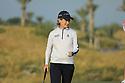 Catriona Matthew (SCO) during the first round of the Fatima Bint Mubarak Ladies Open played at Saadiyat Beach Golf Club, Abu Dhabi, UAE. 10/01/2019<br /> Picture: Golffile | Phil Inglis<br /> <br /> All photo usage must carry mandatory copyright credit (© Golffile | Phil Inglis)