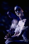 Louise Halliday in English National Ballet's production of Giselle choreographed by Derek Deane