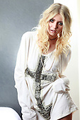Jan 27, 2014: TAYLOR MOMSEN of PRETTY RECKLESS