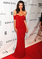 NEW YORK CITY, NY, USA - SEPTEMBER 26: Emily Ratajkowski arrives at the 52nd New York Film Festival Opening Night Gala Presentation and World Premiere Of 'Gone Girl' held at Alice Tully Hall on September 26, 2014 in New York City, New York, United States. (Photo by Celebrity Monitor)