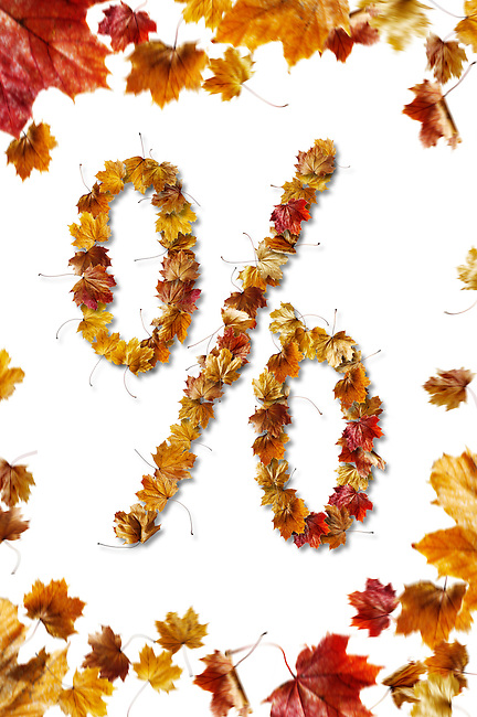 Autumn discount