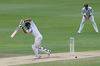 Ravi Bopara in batting action for Essex during Essex CCC vs Warwickshire CCC, Specsavers County Championship Division 1 Cricket at The Cloudfm County Ground on 20th June 2017