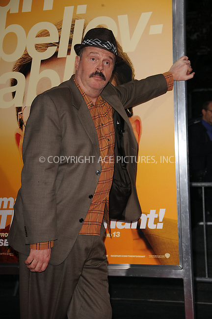 WWW.ACEPIXS.COM . . . . . ....September 15 2009, New York City....Rick Overton arriving at the 'The Informant' benefit screening at the Ziegfeld Theatre on September 15, 2009 in New York City.....Please byline: KRISTIN CALLAHAN - ACEPIXS.COM.. . . . . . ..Ace Pictures, Inc:  ..tel: (212) 243 8787 or (646) 769 0430..e-mail: info@acepixs.com..web: http://www.acepixs.com
